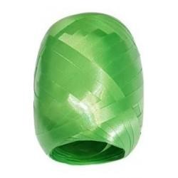 Balloon Ribbon Lime Green