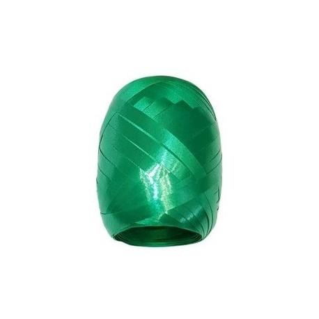 Balloon Ribbon Green