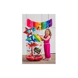 Airloonz Birthday Icon