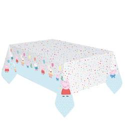 Peppa Pig Tablecloth