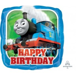 "18"" Thomas the Tank Engine Foil Balloon"