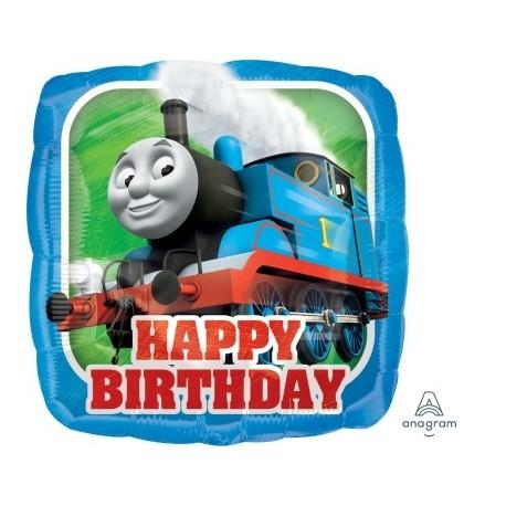 """18"""" Thomas the Tank Engine Foil Balloon"""