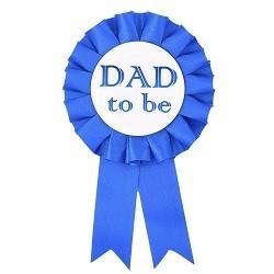 Dad to Be Award Ribbon