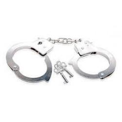 Handcuffs | Pretend handcuffs