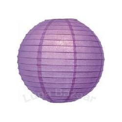 Paper Lantern Lilac x 1