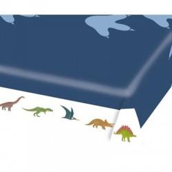 Dinosaur Tablecloth