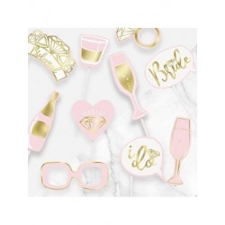 Photo Booth Props - Take your party snaps to the next level.