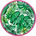 Palm Tropical Luau