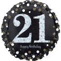 21st Celebrations