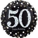 50th Birthday
