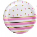 Umbrella Elephant - Pink