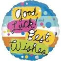Good Luck Foil Balloons