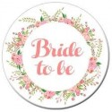Bride to be Bachelorette Party