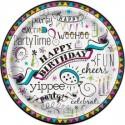 Doodle Birthday