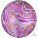 ORB: Marble Foil Balloons