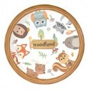 Woodlands Animals